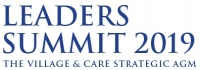 Leaders Summit 2019 Logo